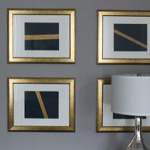Simple & Chic DIY Art & Gallery Wall