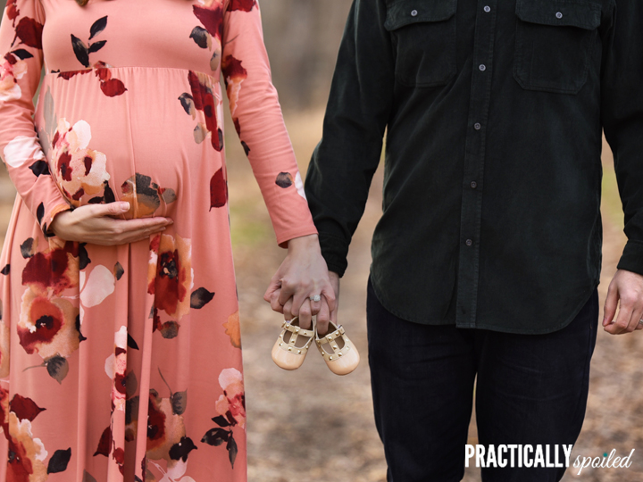 Practically Fertile: Our IVF Story